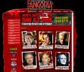 The Original Gata Monique Dupree to attend Fangoria's Weekend of Horrors in NYC