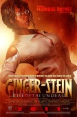 "Monique Dupree plays ""Edie Van Horne"" In GingerStein: Rise of The Undead"